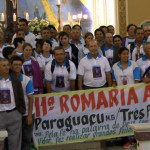 Romaria de Paraguaçu