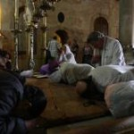 Viagem do Papa à Terra Santa terá forte caráter ecumênico