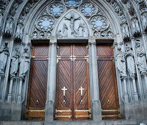 Igreja de São Paulo comemora 1º ano do pontificado do Papa com orações