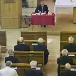 Cúria Romana reflete sobre os perigos da ideologia econômica