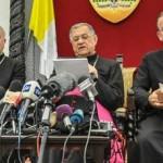 Vaticano divulga agenda da visita do Papa à Terra Santa
