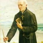 Na canonização do Beato José de Anchieta
