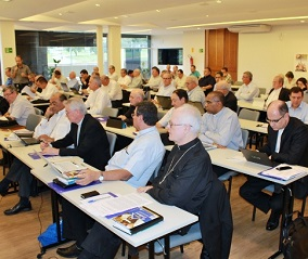 Episcopo.net e análise de conjuntura apresentados ao Conselho Permanente