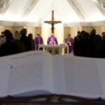 Homilias matutinas do Papa suspensas durante período pascal