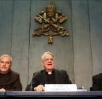 Coletiva apresenta traços da santidade de João XXIII e JPII