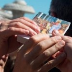 Detentos agradecem Bíblias doadas pelo Papa