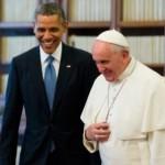 """Papa Francisco é  """"inspiração"""" e cita a Evangelii Gaudium em ato público"""