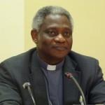 Cardeal Turkson abre encontro sobre trabalho e justiça social