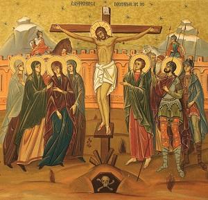 A espiritualidade da Sexta-feira Santa
