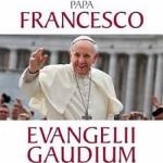 """Papa encontra Cúria Romana para implementação da """"Evangelii Gaudium"""""""