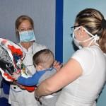 Hospital Pediátrico de Roma recebe doação de ovos de Páscoa do Papa