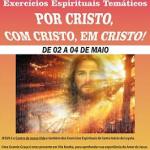 Centro de Espiritualidade Inaciana em São Paulo realiza exercícios espirituais