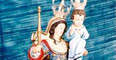 24 de maio – Dia da Nossa Senhora d´Ajuda