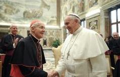 Papa fala sobre diálogo inter-religioso na Igreja