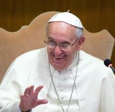 Francisco pede mudança: discurso do Papa aos bispos italianos