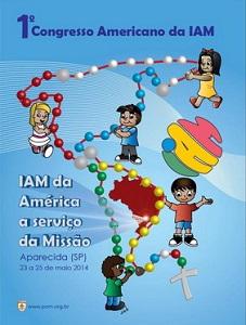I Congresso em Aparecida sobre a Infância Missionária