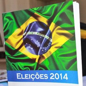 Cefep apresenta cartilha para eleições 2014