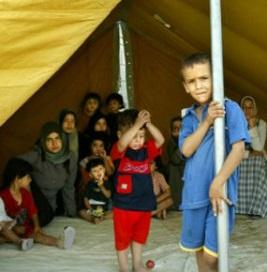 Reunião no Vaticano abordará crise humanitária na Síria