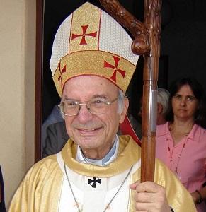 Início de processo de beatificação de dom Luciano Mendes
