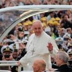 Papa não usará carro blindado nem fechado durante visita à Terra Santa