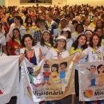 Congresso Americano da IAM encerra com envio de missionários