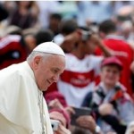 Paz e ecumenismo: na Audiência, Papa recorda sua viagem à Terra Santa