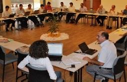 CNBB avalia atividades da 52ª Assembleia Geral