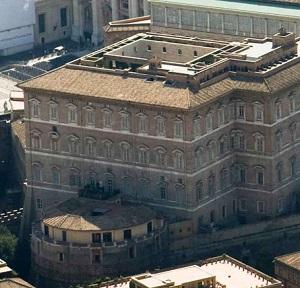 Vaticano apresenta relatório anual do IOR
