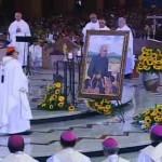 Cardeal Damasceno fala do exemplo missionário de São José de Anchieta