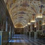 Museus Vaticanos voltam a abrir à noite