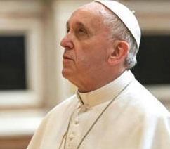 Em maio, Papa reza pelos meios de comunicação