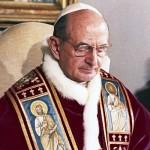 Reconhecido milagre por intercessão de Paulo VI