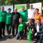 Delegação alemã da Adveniat lança Campanha 'Steilpass'