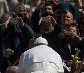 Vaticano se prepara para a 48º Jornada Mundial das Comunicações Sociais