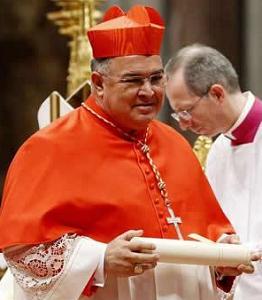 Cardeal Dom Orani é nomeado para dois dicastérios