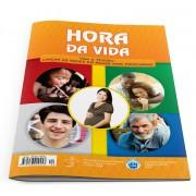"""""""Hora da Vida 2014"""": celebração da dignidade da vida humana"""