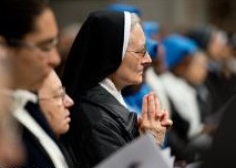 Ano da Vida Consagrada: participação de Francisco nos principais eventos
