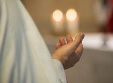 Missa com vítimas da pedofilia no clero será dia 7 de julho