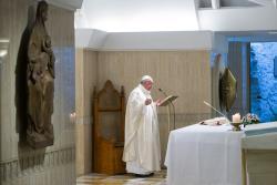 """Os 3 verbos do cristão: """"Preparar, discernir e diminuir"""", como São João"""