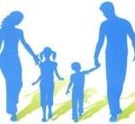 """""""É na família que as gerações encontram amor, educação e apoio recíproco"""""""