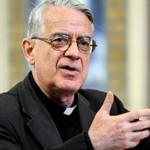 Padre Lombardi comenta encontro de oração no Vaticano