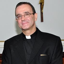 Novo Bispo Auxiliar de São Paulo recebe ordenação episcopal