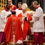 Papa destaca a confiança em Deus como verdadeiro refúgio