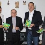 """CNBB apresenta mensagem """"Pensando o Brasil"""" a pré-candidatos"""