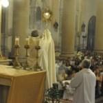 Arquidiocese do Rio prepara Semana do Santíssimo Eucarística