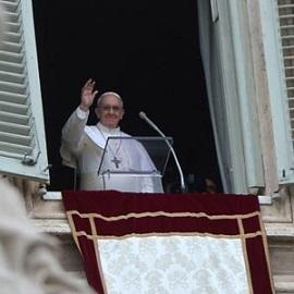 """""""Eucaristia faz amadurecer estilo de vida cristão"""""""