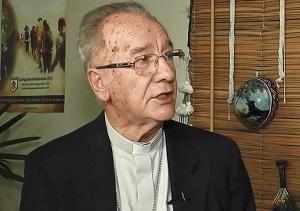 Cardeal Cláudio Hummes faz visita pastoral a região amazônica
