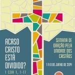 Semana de Oração pela Unidade dos Cristãos: diferentes expressões de fé