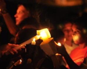 Iniciativas unem fiéis à encontro de oração pela paz
