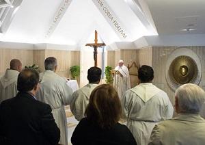 Papa Francisco e o matrimônio: fidelidade, perseverança e fecundidade